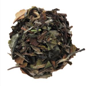 Bai Mu Dan white tea.