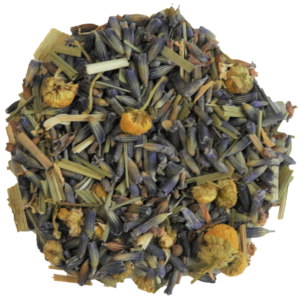 Lavender Sleepy Tea
