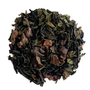 Chocolate Peppermint black tea