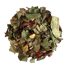 Peach white tea loose leaf