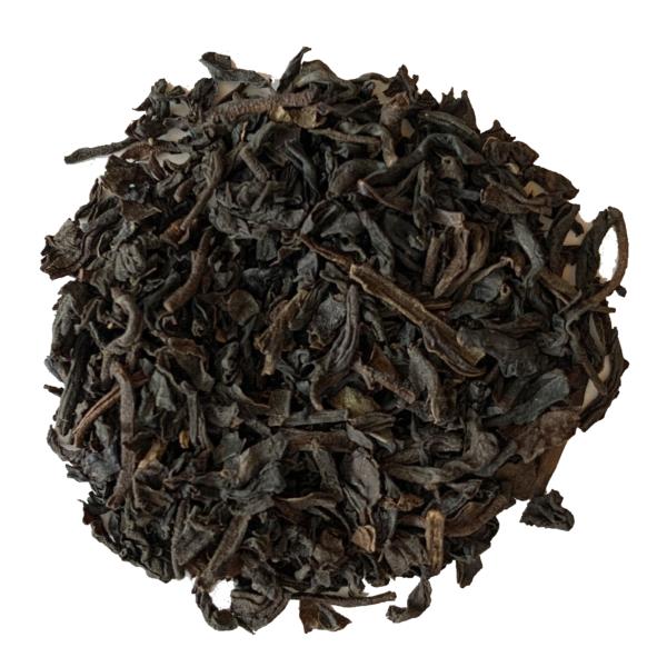 Decaf black tea