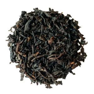 Decaf vanilla tea