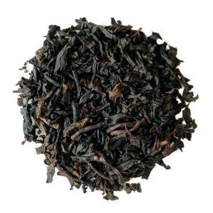 Decaf vanilla tea