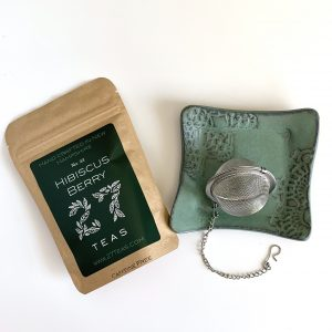 Tea Tray gift set
